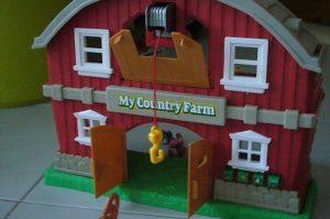 fattoria montessori
