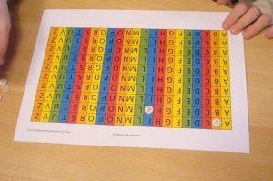 gioco ortografia