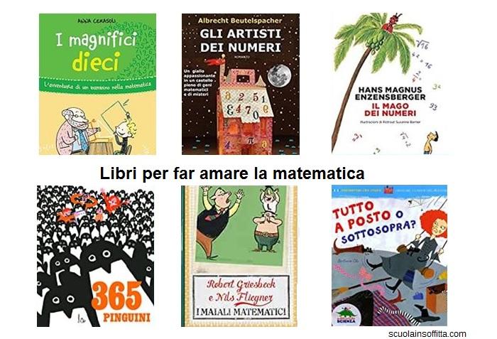 Libri sulla matematica per bambini