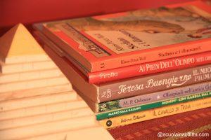 libri per bambini sulla storia