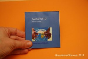 passaporto della fantasia