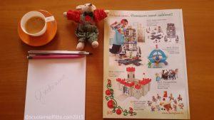 giocattoli che stimolano la fantasia