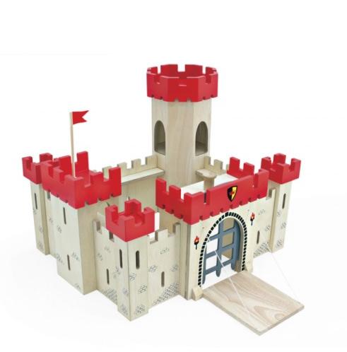borgione castello
