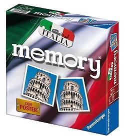 Memory Italia Ravensburger