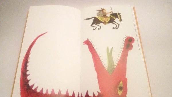 libro draghi