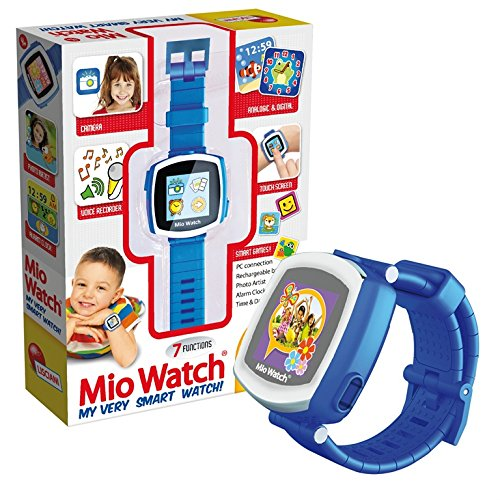 mio watch orologio touchscreen