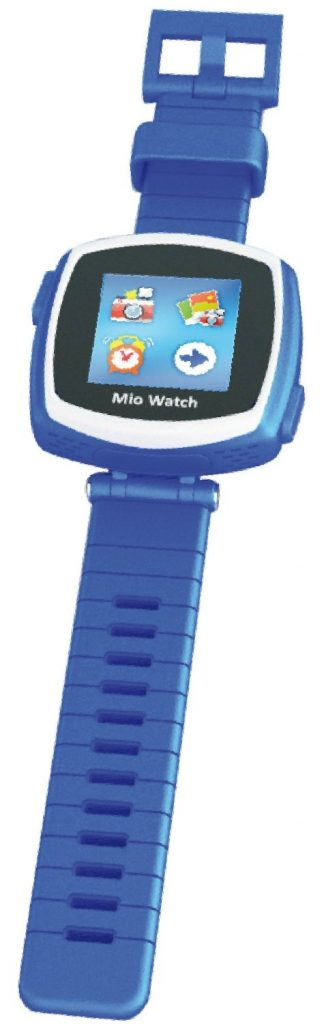 mio watch