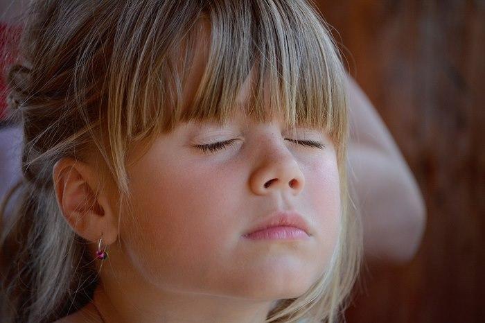 cambiare aria bambini
