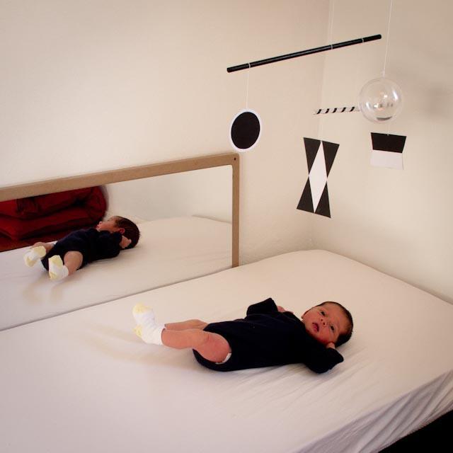 montessori giochi neonati