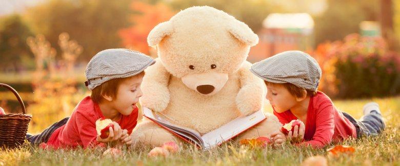 idee per invogliare a leggere