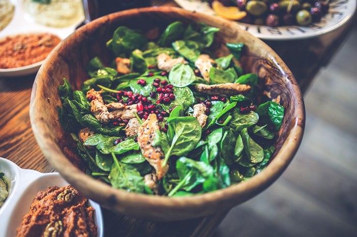 sicurezza alimentare, la carne di pollo è sicura