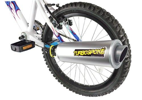 accessori per bicicletta marmitta