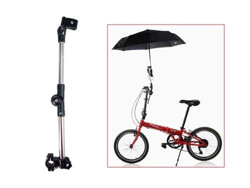 accessori per bicicletta porta ombrello