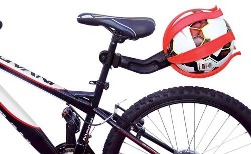 accessori per bicicletta porta pallone