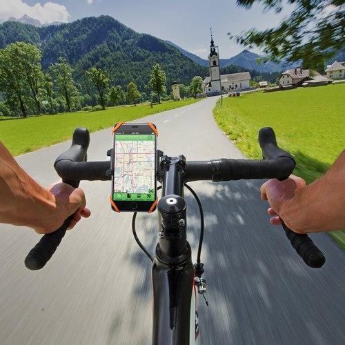 accessori per bicicletta porta telefono