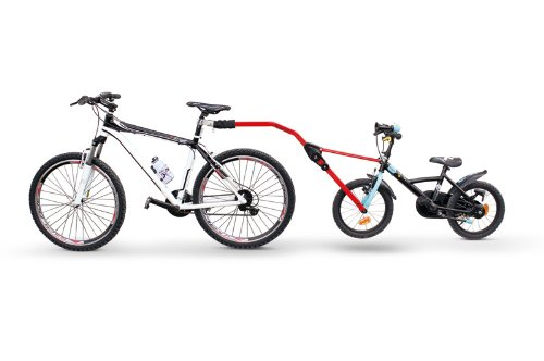 accessori per bicicletta barra traina bicicletta