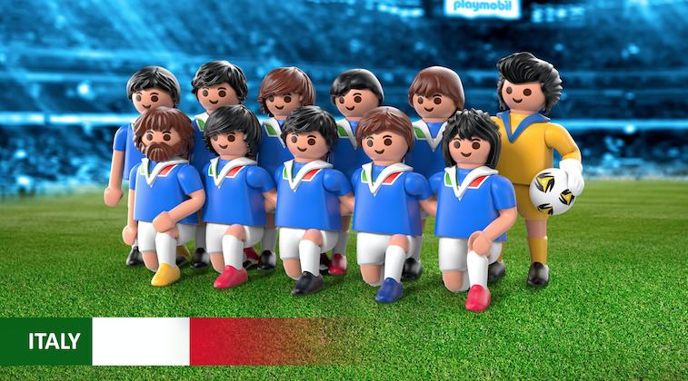 europei 2016 bambini