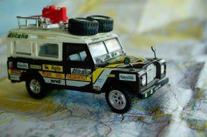 guide di itinerari con i bambini