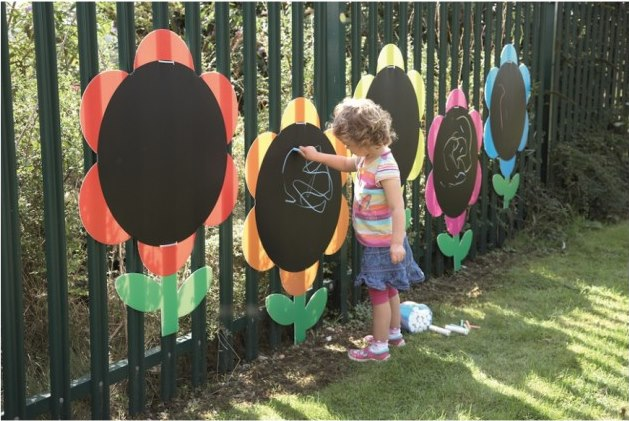 outdoor art giochi all'aperto