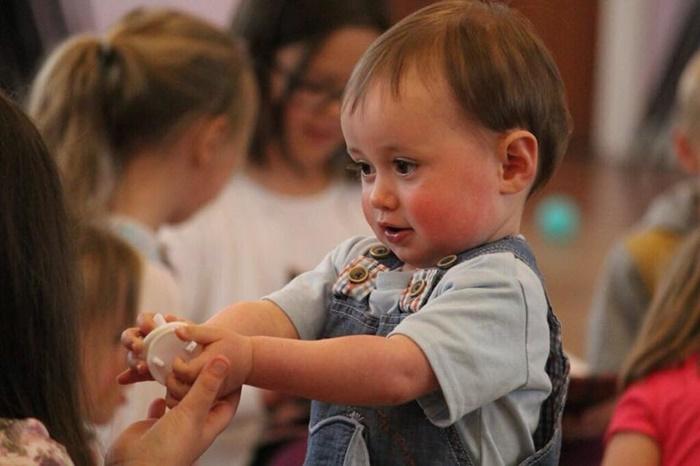 consigli inserimento scuola materna