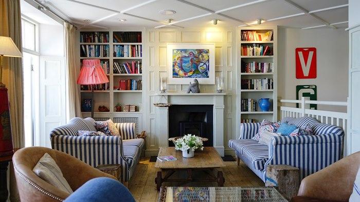 Rendere la casa pi accogliente in 5 passaggi - Casa accogliente ...