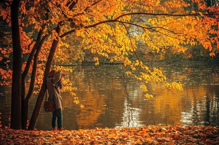 Come godersi l'autunno
