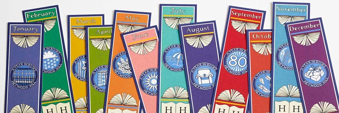 Chi vorrebbe vincere un libro al mese per tutta la vita?