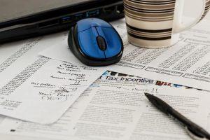 come tenere il bilancio familiare in excel