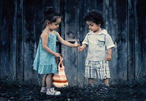 insegnare le buone maniere ai bambini