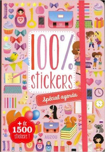 stickers per agende