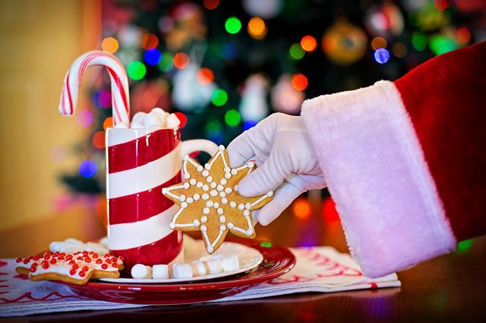 Come Dire Che Babbo Natale Non Esiste.10 Modi Per Dimostrare Che Babbo Natale Esiste