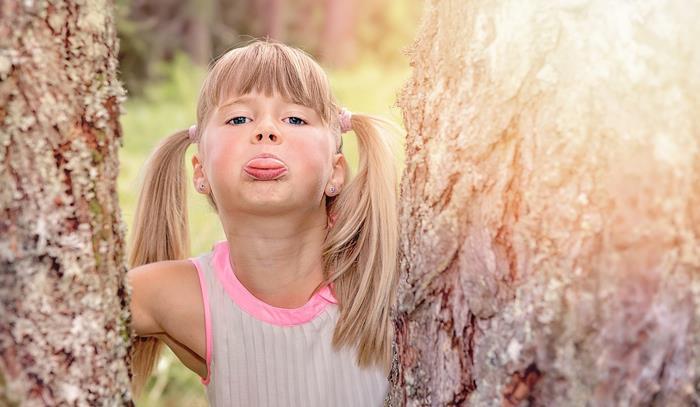 come risolvere i capricci dei bambini