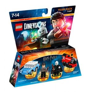 lego dimensions harry potter