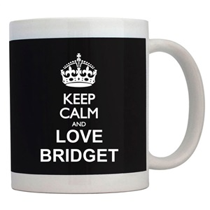 tazza di bridget jones