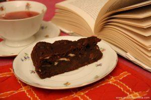 ricetta torta di pane e latte
