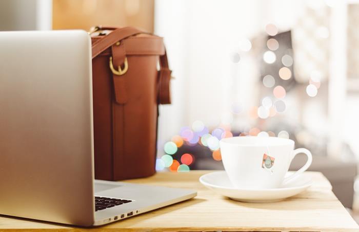 lavoro da casa no internet