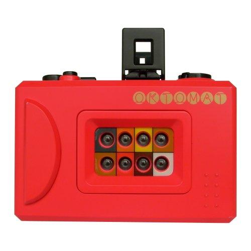 macchina fotografica lomography