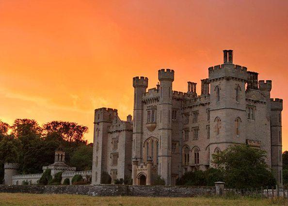 concorso duns castle homeaway