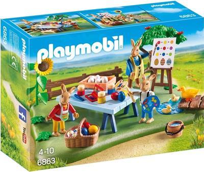 playmobil pasqua