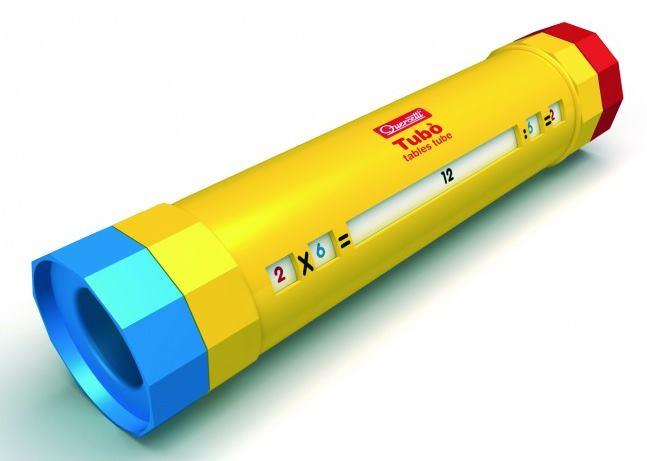 tubo pitagora tabelline