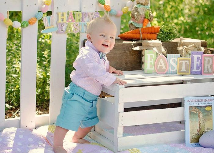 Attività Montessori ispirate alla Pasqua