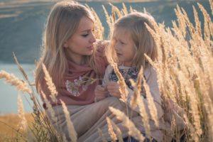 Frasi famose di incoraggiamento per una mamma