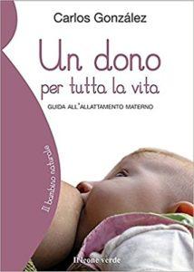 libro gravidanza un dono per tutta la vita
