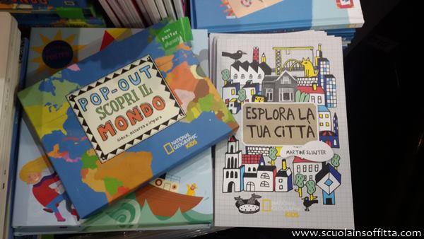 libri sul mondo per bambini