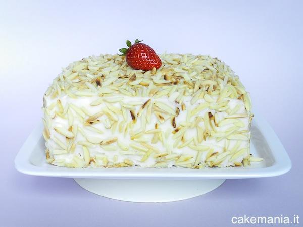 Prima comunione e cresima idea per la torta da fare in for Decorazioni torte per cresima