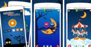 app per addormentare neonati e bambini