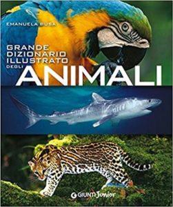 libro sugli animali