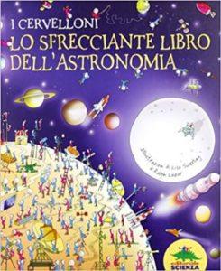 libro su astronomia