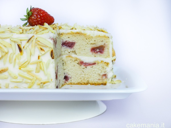 torta cresima ricetta