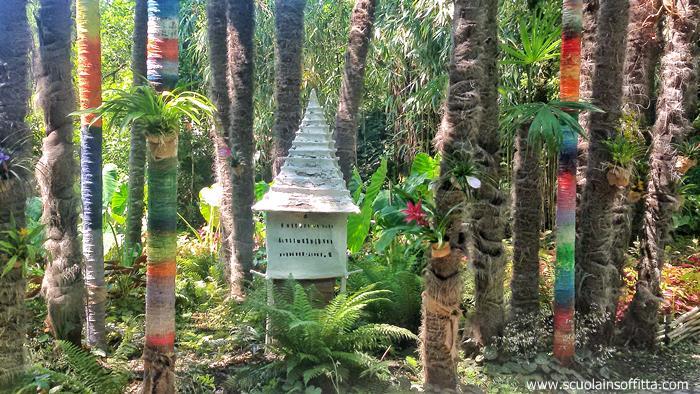 giardino botanico heller